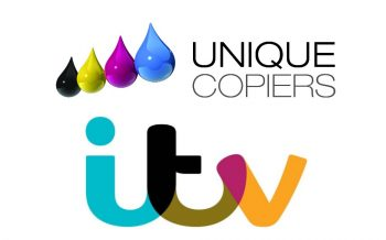 Unique Copiers as seen on the ITV Tonight Show