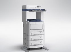 Toshiba Colour A4 Photocopiers