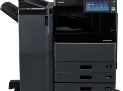 Toshiba Colour A3 Photocopiers