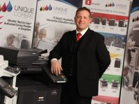 Unique Copiers Ltd, Adrian Casey MD