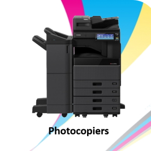 photocopier colour