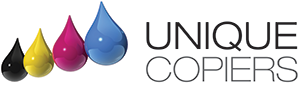 unique Copiers Ltd Logo UCL